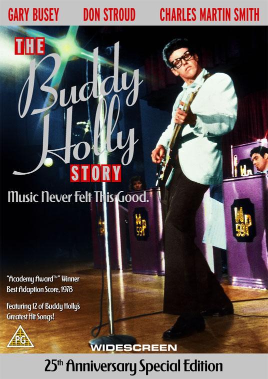 buddy film songs